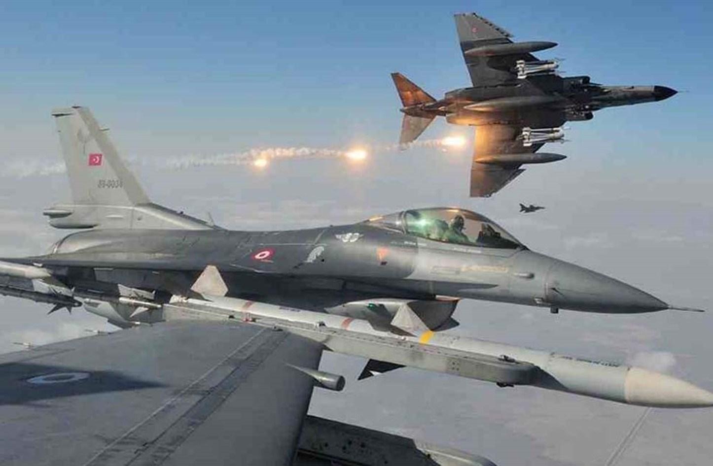 """بعد """"مخلب النسر"""".. تركيا تطلق عملية """"مخلب النمر"""" شمال العراق"""