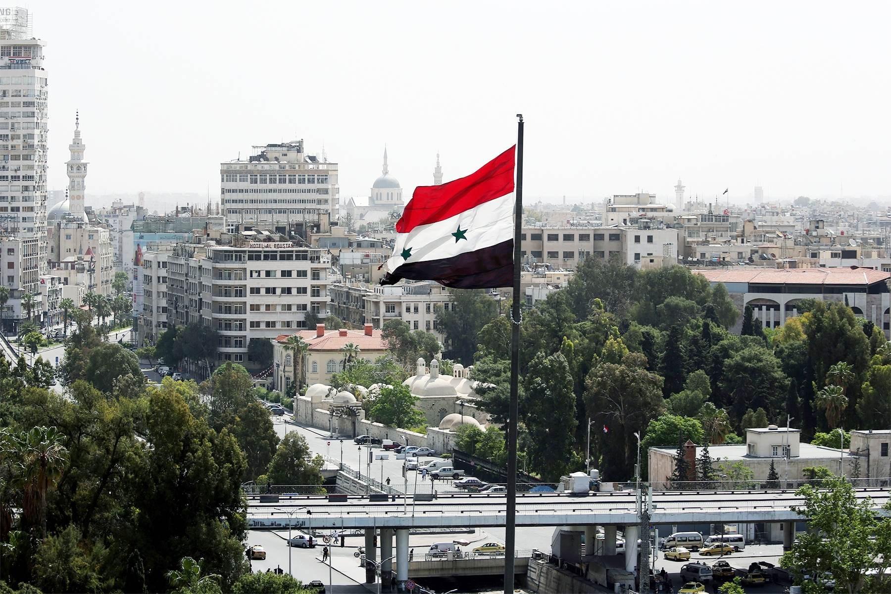 الخارجية السورية: الإدارة الأميركية آخر من يحق له الحديث عن حقوق الإنسان