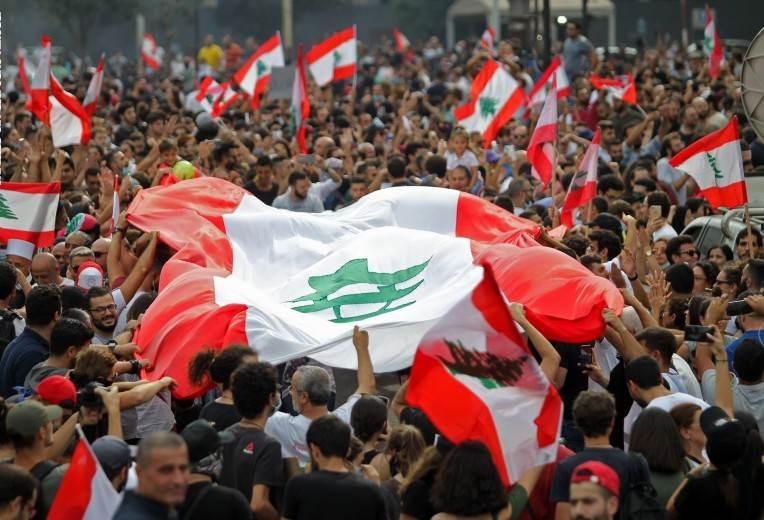 المقاومة وأزمة التغيير في لبنان