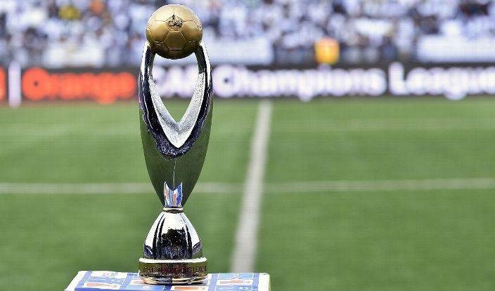 نصف نهائي دوري أبطال أفريقيا في أيلول/ سبتمبر