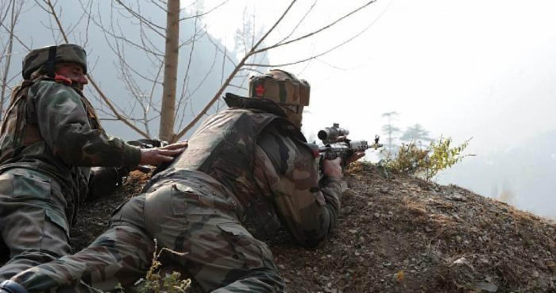 باكستان تتهم الهند بانتهاك وقف إطلاق النار في إقليم كشمير