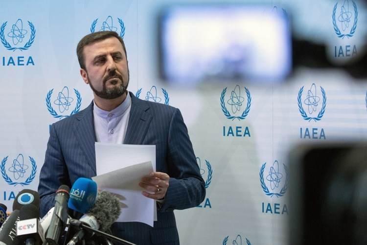 """إيران تحذّر من خطر نشاطات """"إسرائيل"""" النووية"""