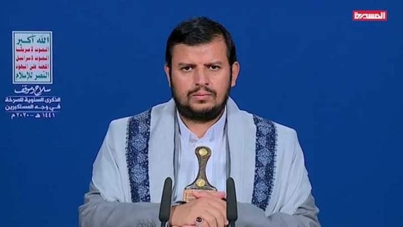 الحوثي: نحن في مسار النصر.. وأميركا ستفشل في لبنان وسوريا
