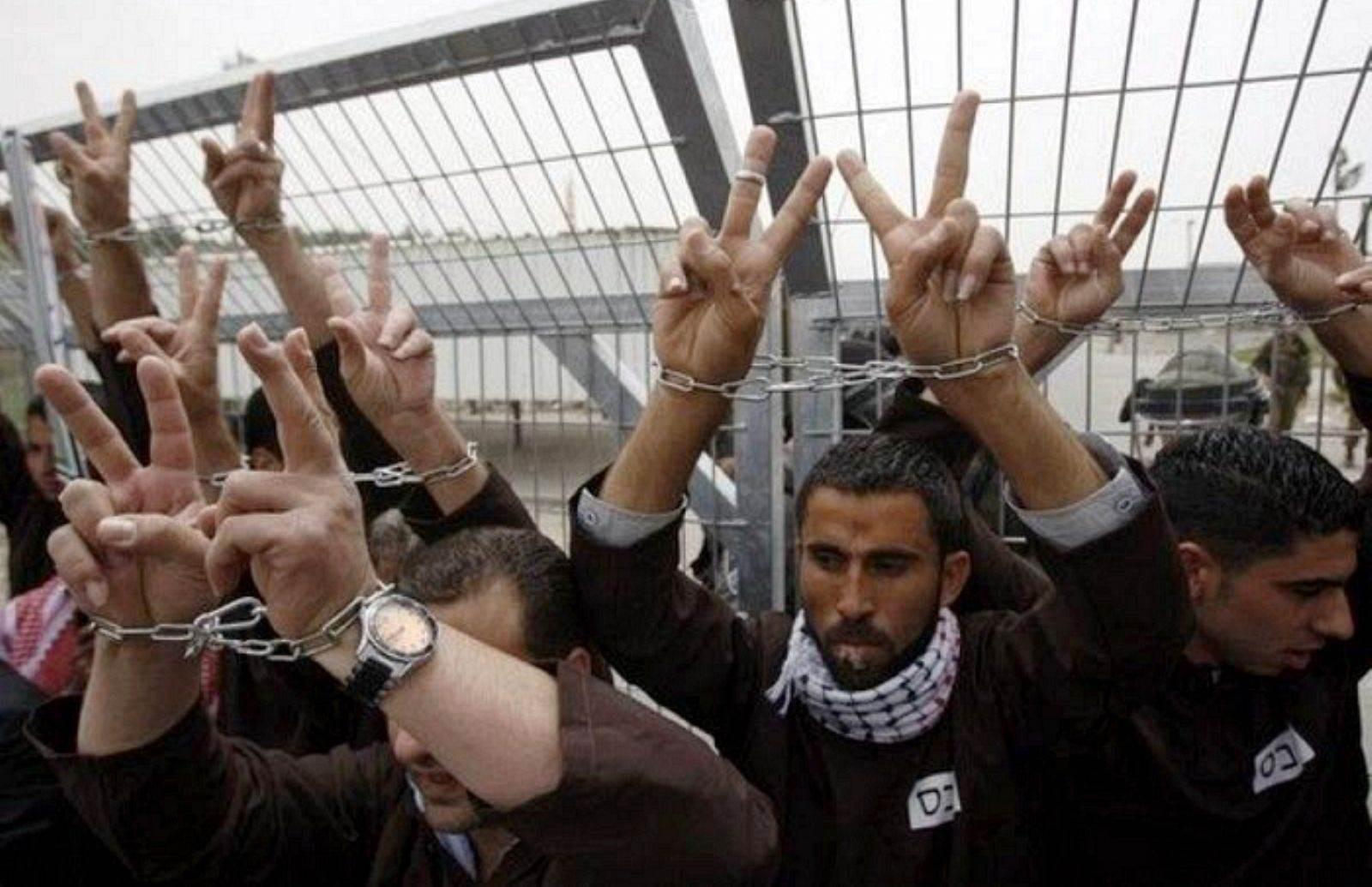 الاحتلال سيفرج عن الأسيرين هاني جعارة وأحمد زهران قبل عيد الأضحى