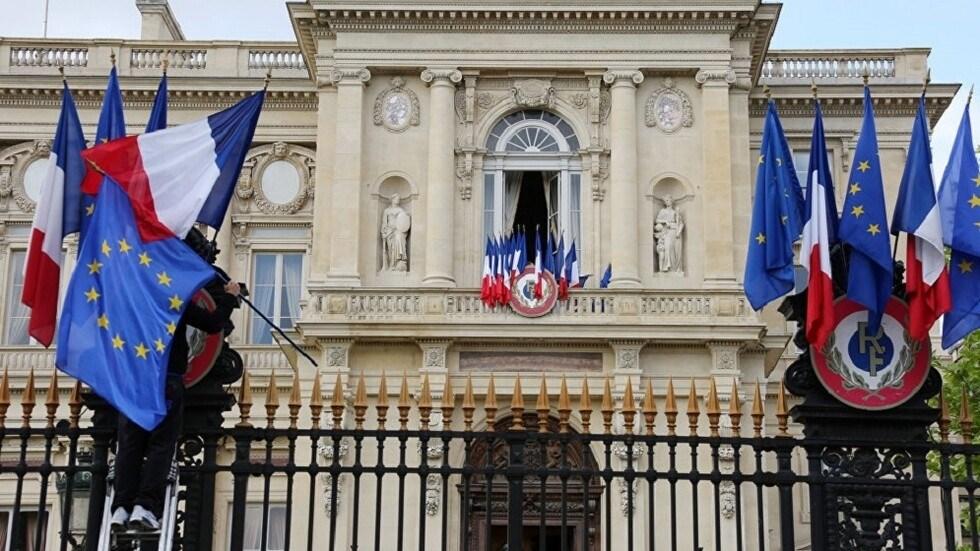 فرنسا: معنيّون بالتدهور الاقتصادي في لبنان ومستعدّون للمساعدة
