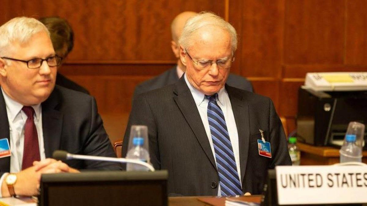 "واشنطن تحذر أبو ظبي من استهدافها بـ""قانون قيصر"""