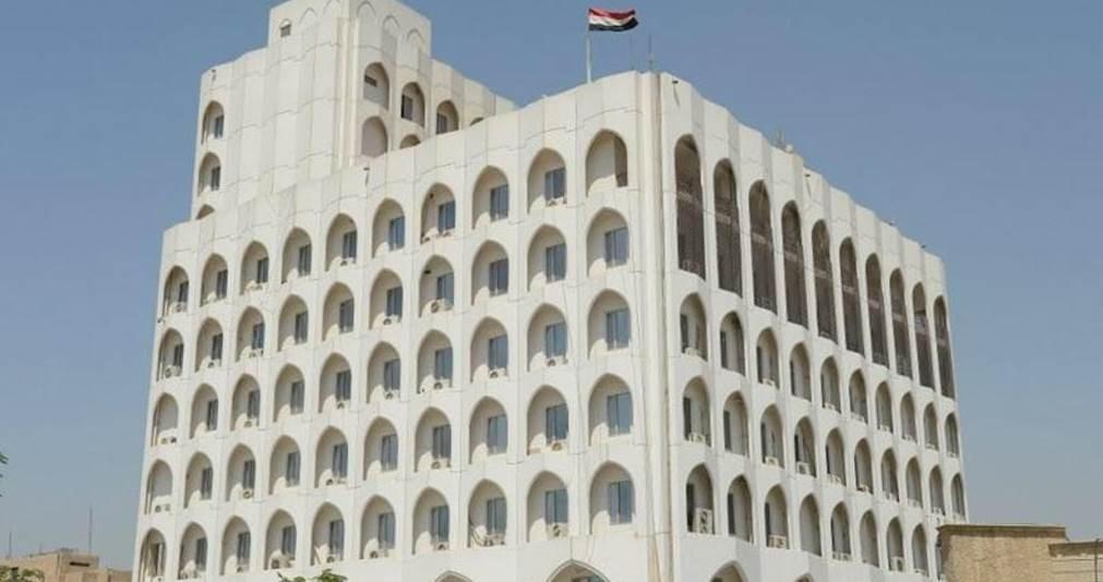 الخارجية العراقية تستدعي السفير التركي لديها مجدداً