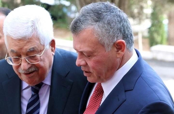 """مصادر للميادين: الأردن أبلغ أميركا و""""إسرائيل"""" بانسحابه من """"وادي عربة"""" في حال الضم"""