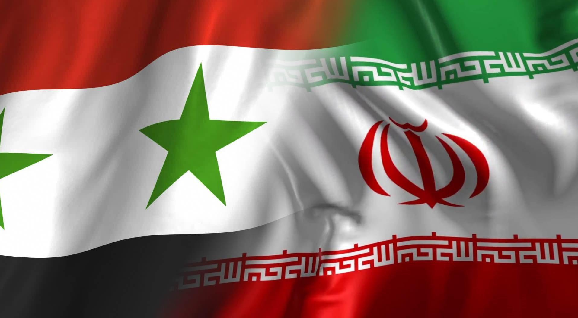 """لقاء سوري-إيراني لتعزيز التعاون الاقتصادي في مواجهة """"قانون قيصر"""""""