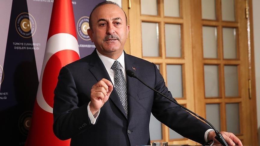 تركيا: إردوغان وجّه تعليمات بالعمل المشترك مع أميركا في ليبيا