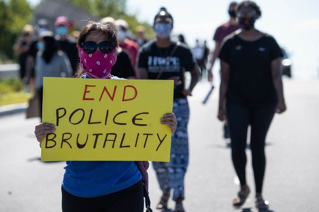 مجلس النواب الأميركي يصوت على مشروع قانون إصلاح عمل الشرطة