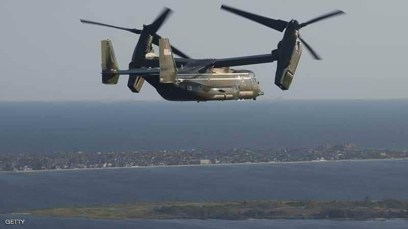 """مصادر لـ""""سبوتنيك"""": طائرات عسكرية أميركية تقوم برحلات من ألمانيا إلى غرب ليبيا"""