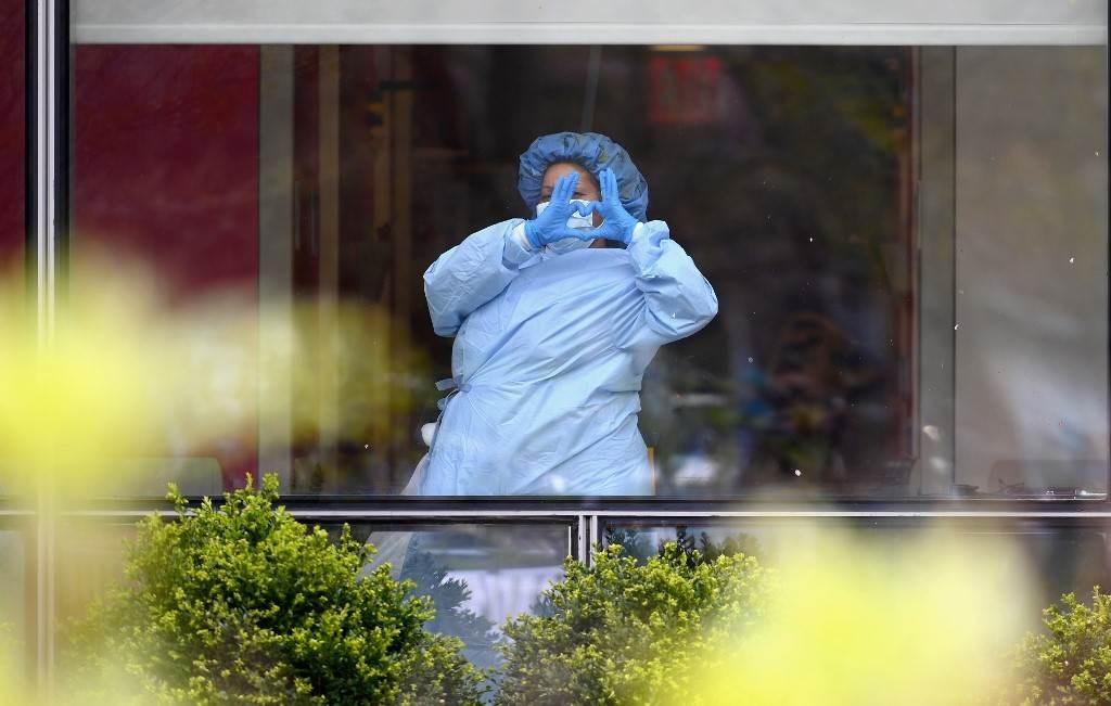 الولايات المتحدة تسجّل أقل من ألف وفاة بكورونا لليوم الثامن على التوالي