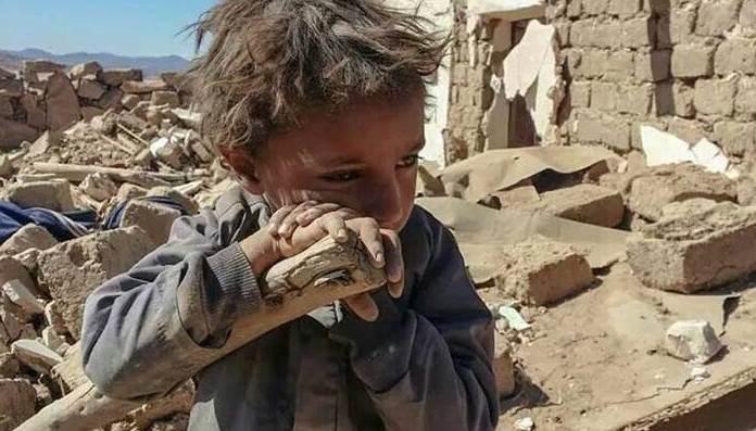 انطلاق حملة #ادعموا_اليمن_برفع_الحصار