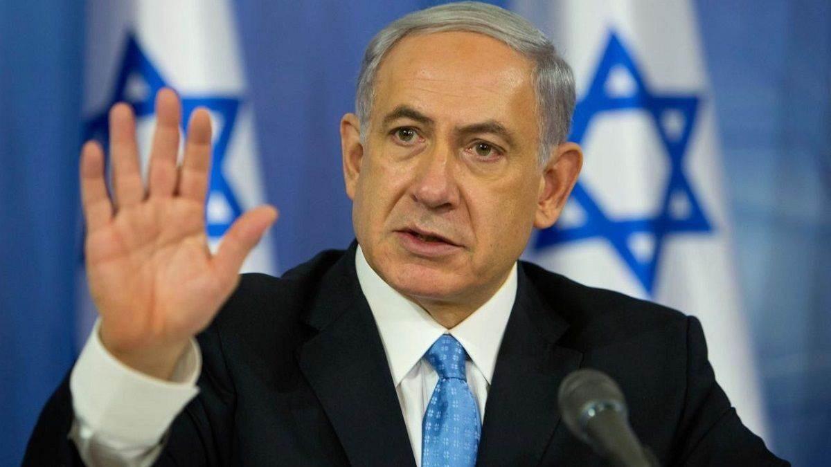 """نتنياهو: توجد فرصة تاريخية أمامنا لبسط السيادة على """"يهودا والسامرة"""""""