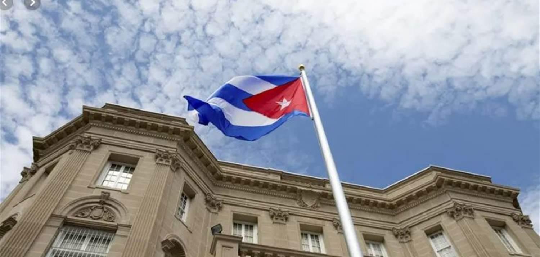 الخارجية الكوبية ترفض الاتهامات الأميركية