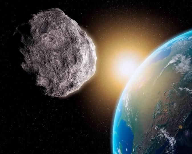 """""""الناسا"""" تحذّر: كويكب سيقترب من الأرض"""