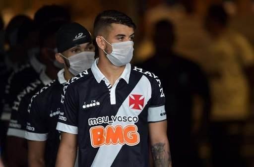 "16 لاعباً مصاباً بـ ""كورونا"" في فاسكو دا غاما البرازيلي"