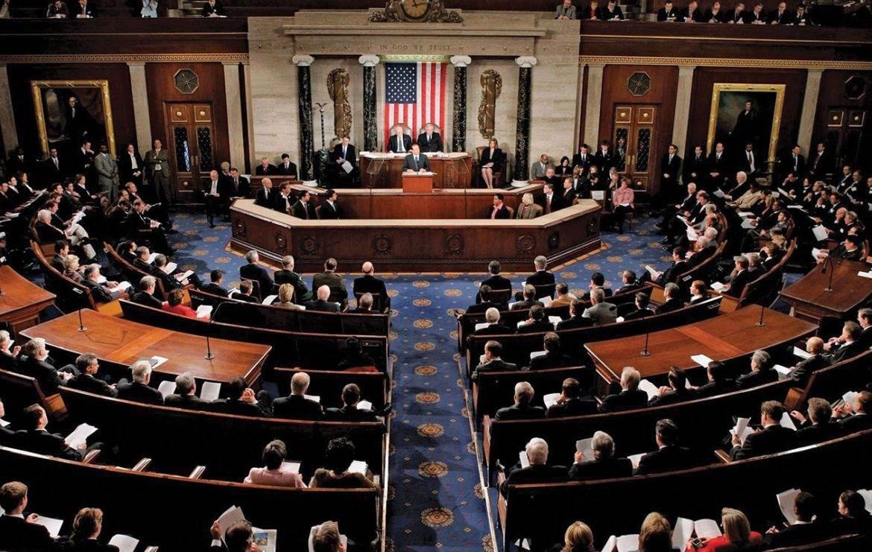 """""""خطاب لديكتاتور"""".. بايدن وأعضاء في الكونغرس يهاجمون أداء ترامب"""