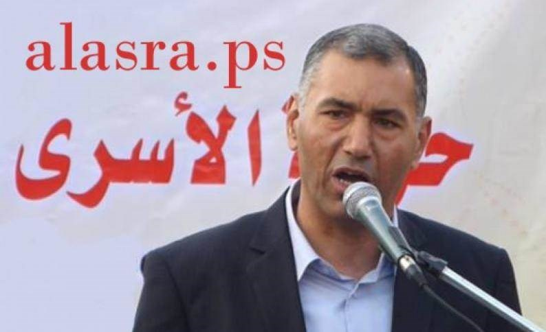 فروانة: الاعتقالات لم تتوقف بحق الفلسطينيين القادمين من غزة