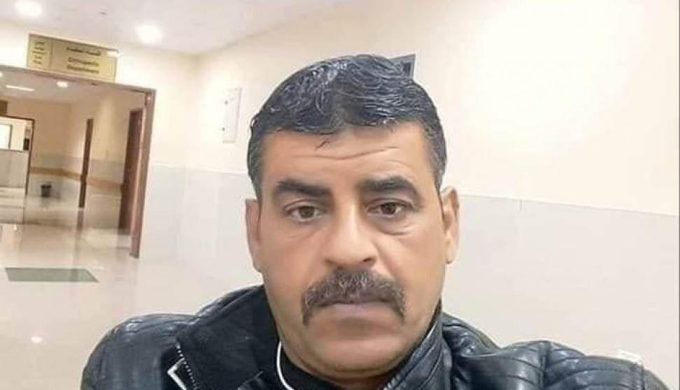 استشهاد الشاب الفلسطيني رامي الغلبان متأثراً بجراحه