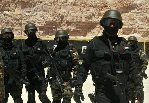 """إعلام إسرائيلي: الأردن أحبط مخططًا """"إرهابيًا"""" ضد أهداف إسرائيلية"""