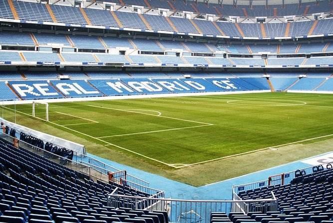 """رسمياً... ريال مدريد لن يلعب في الـ """"برنابيو"""""""