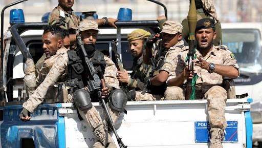 قوات المجلس الانتقالي تعلن سيطرتها على معسكر القوات الخاصة ثاني أكبر القواعد العسكرية
