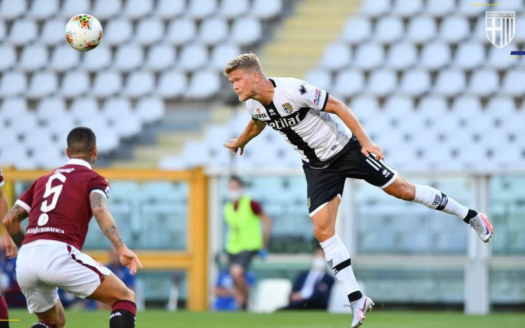 الدوري الإيطالي: عودة المنافسات بتعادل بين تورينو وبارما