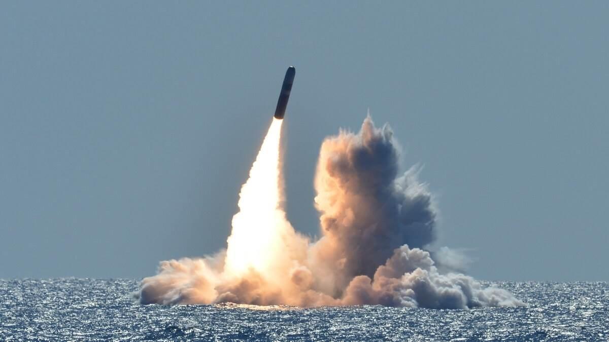 الخارجية الأميركية أوضحت ضرورة خوض مفاوضات الحد من الأسلحة