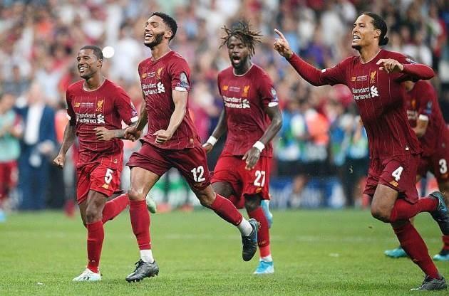 يحتاج ليفربول لفوزين لحسم التتويج باللقب