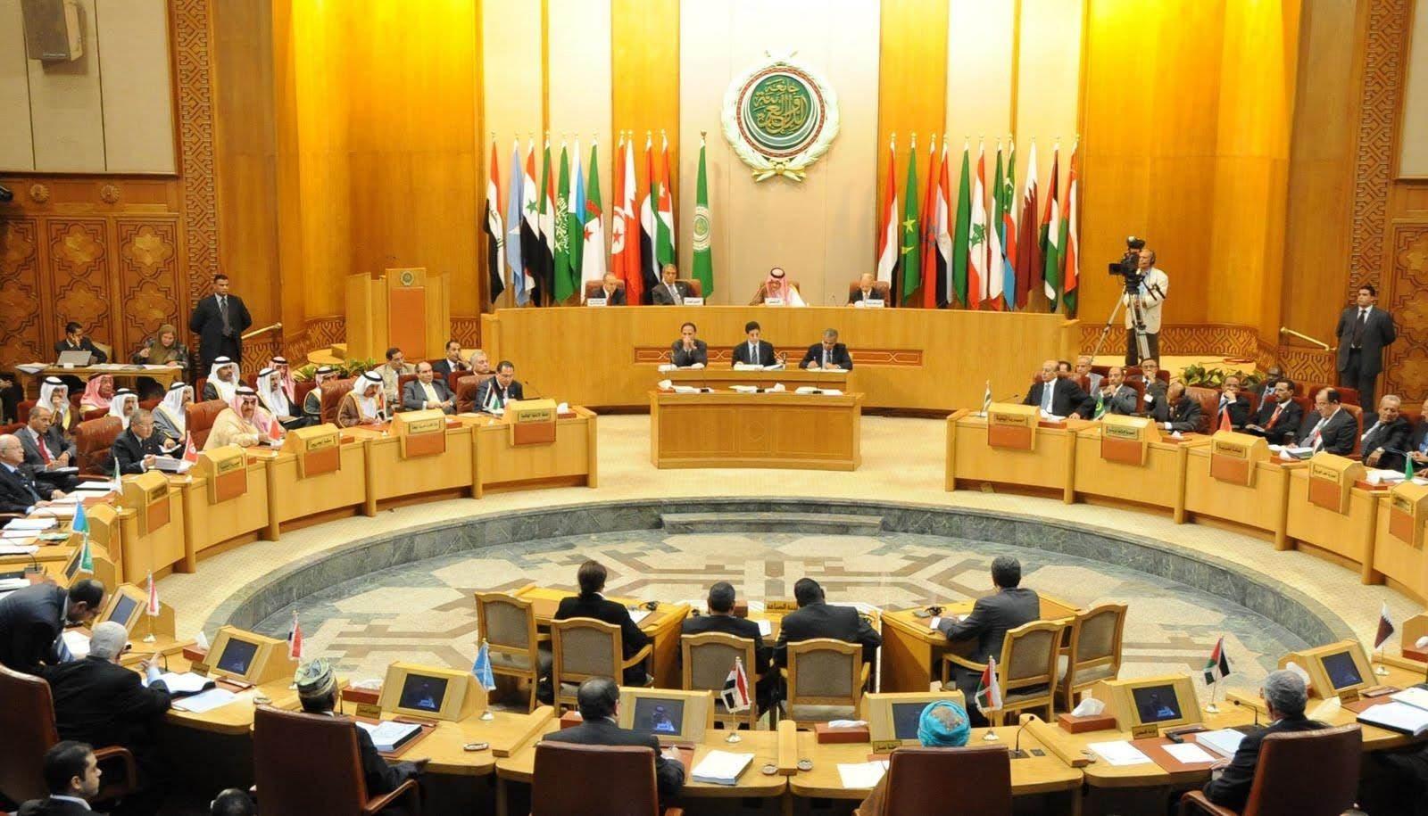 الأمانة العامة لجامعة الدول العربية تلقت الجمعة طلباً من مصر لعقد الاجتماع الطارىء
