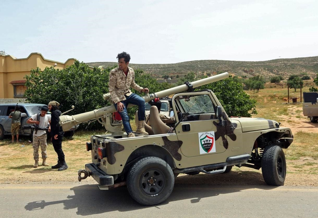 ليبيا تؤكد بأن التدخل في شؤونها الداخلية والتعدي على سيادة الدولة أمر مرفوض