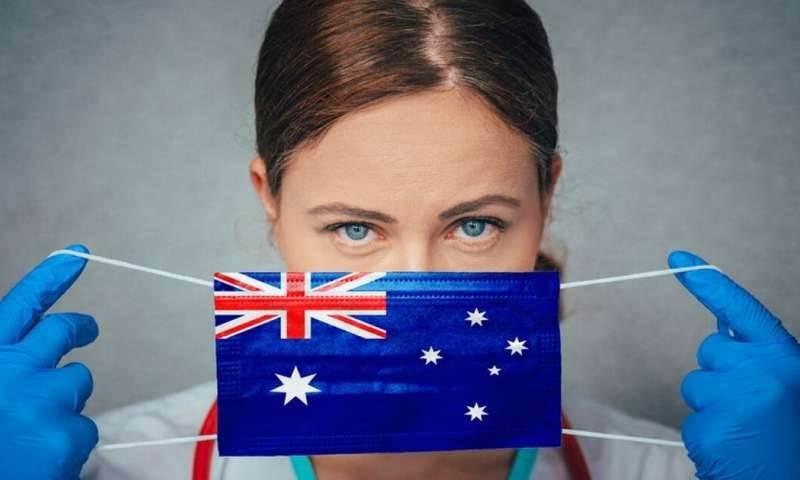 يتوقّع أن يشهد اقتصاد أستراليا ركوداً حاداً بسبب فيروس كورونا