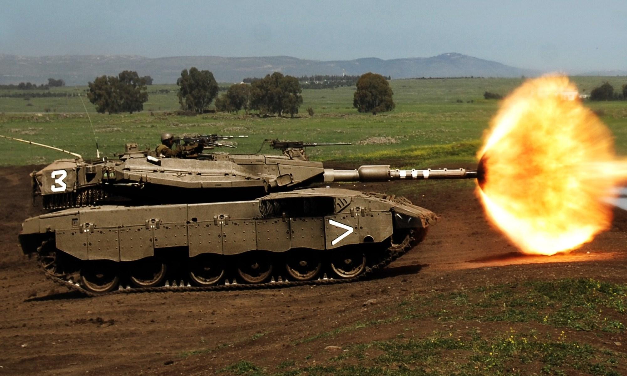 انخفاض مبيعات السلاح الإسرائيلي بسبب وباء كورونا