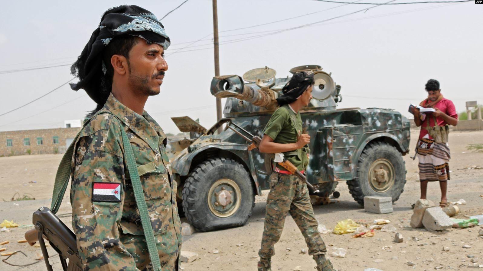 اجتماعاتٍ سرية بين تل أبيب والمجلس الانتقالي في جنوب اليمن
