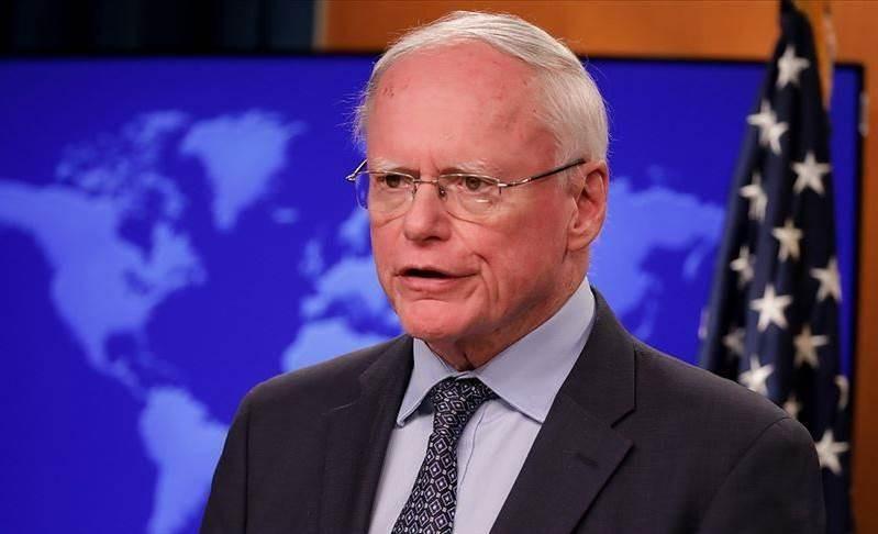 جيفري: أميركا لا تريد تغيير النظام السوري