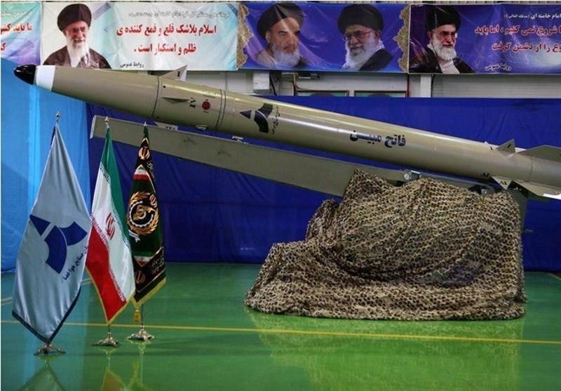 ماذا وراء مشروع القرار الأميركي لتمديد حظر الأسلحة على إيران؟