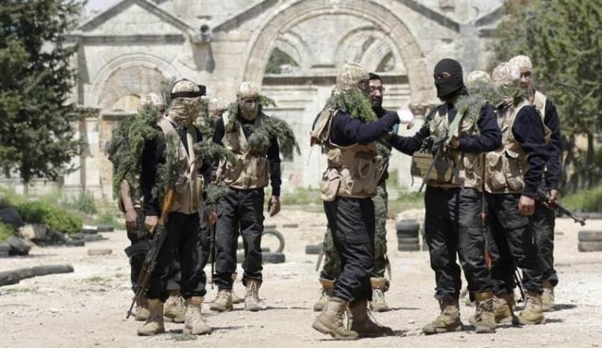 اعتقال أبو مالك التلي يشعل المعارك ضد الجولاني في مدينة إدلب