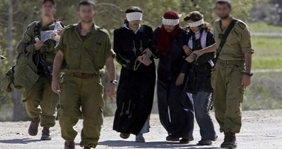 هيئة الأسرى: تعهّد بفصل نقل الأسيرات الفلسطينيات