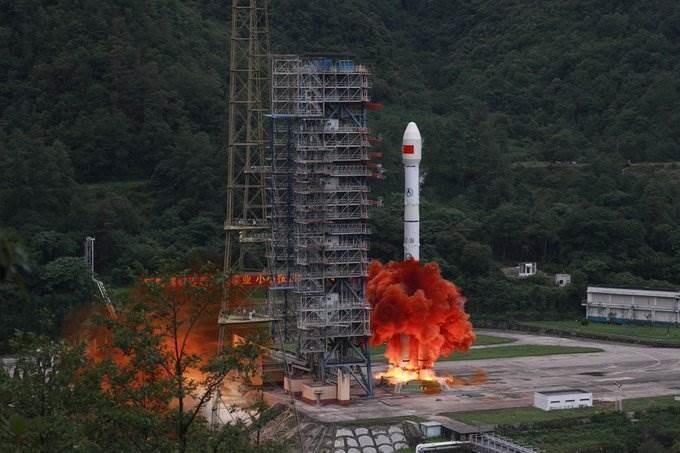 (بيدو-3) هو القمر الصناعي الـ35 والأخير في منظومة الملاحة الصينية