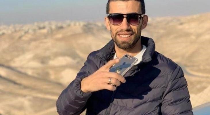 الشهيد الفلسطيني أحمد عريقات