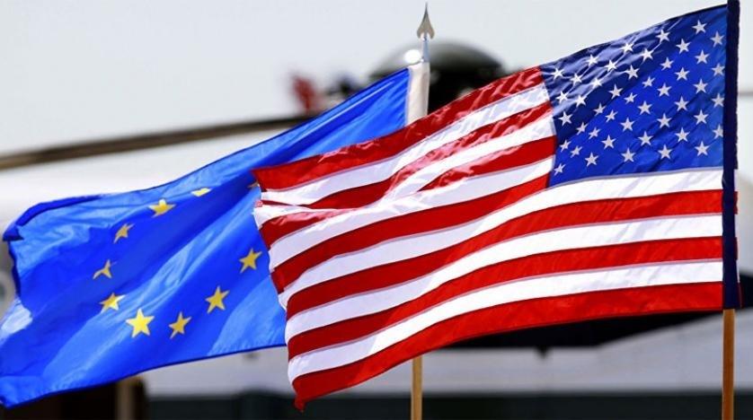تتسبب الضرائب الجديدة بزيادة التوتر في العلاقات التجارية الحساسة أصلاً بين الاتحاد الأوروبي والولايات المتحدة
