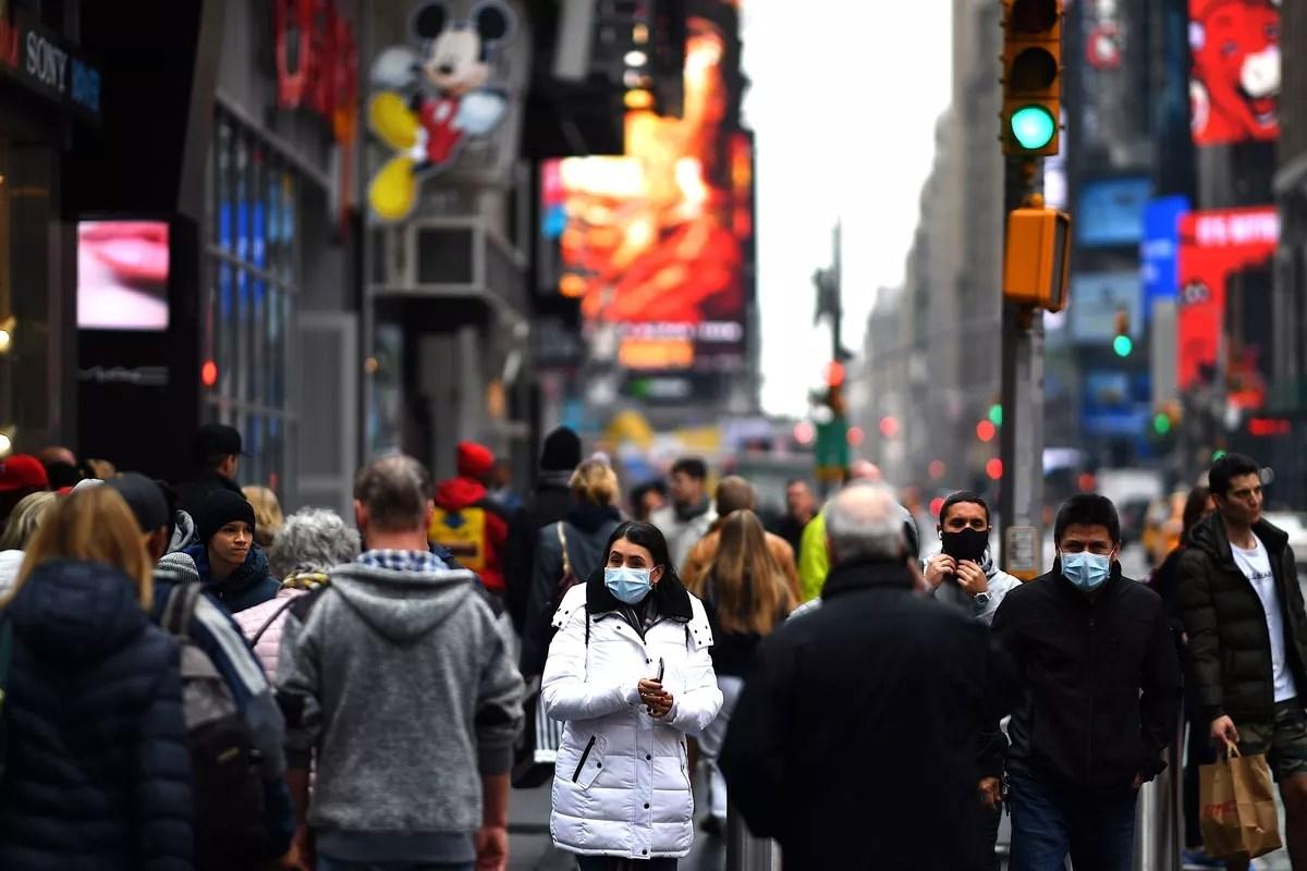 أسفر فيروس كورونا المستجد عن وفاة 477,750 شخصاً في العالم منذ ظهوره في الصين في كانون الأول/ديسمبر