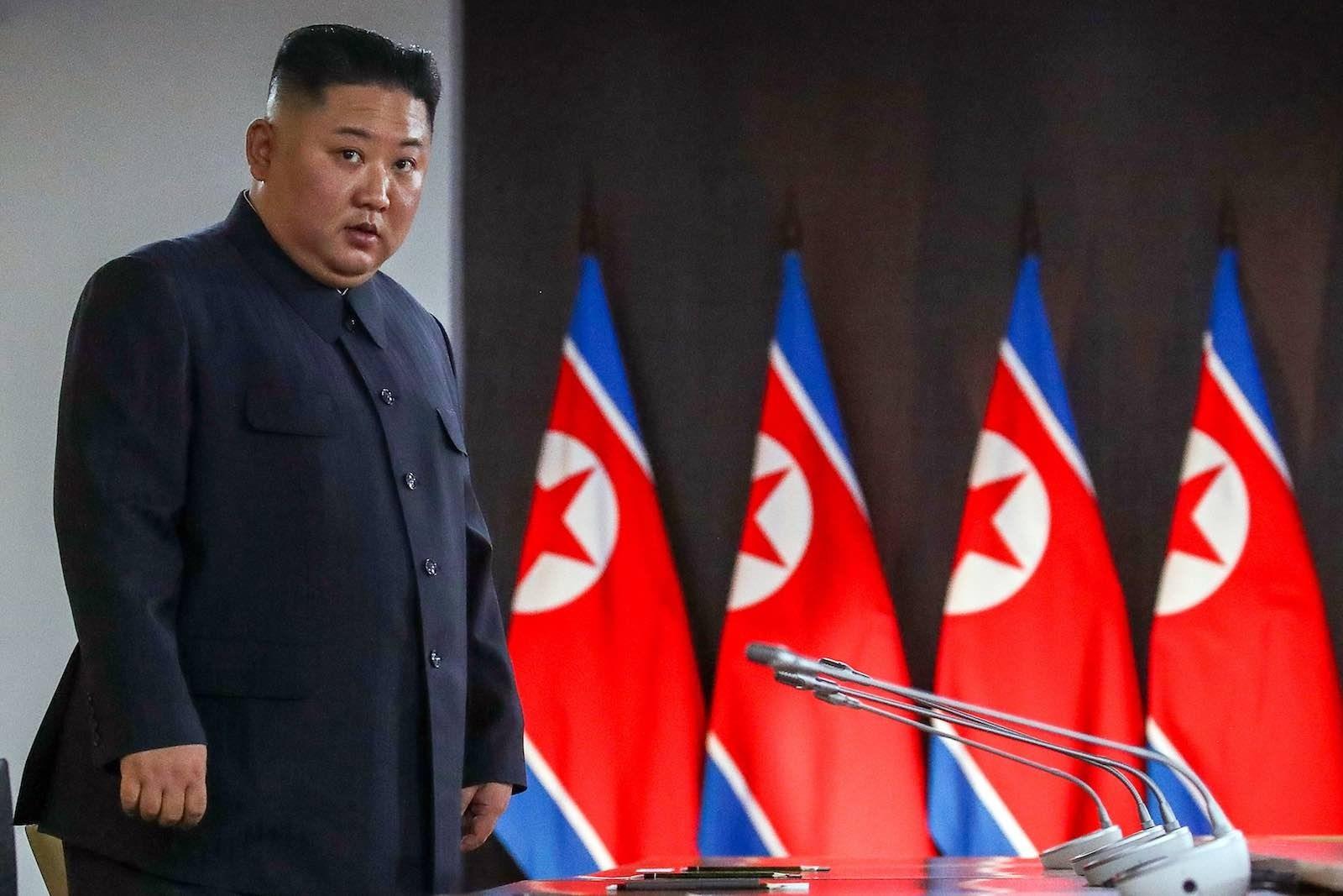 كيم يؤجل خطة عسكرية ضد كوريا الجنوبية