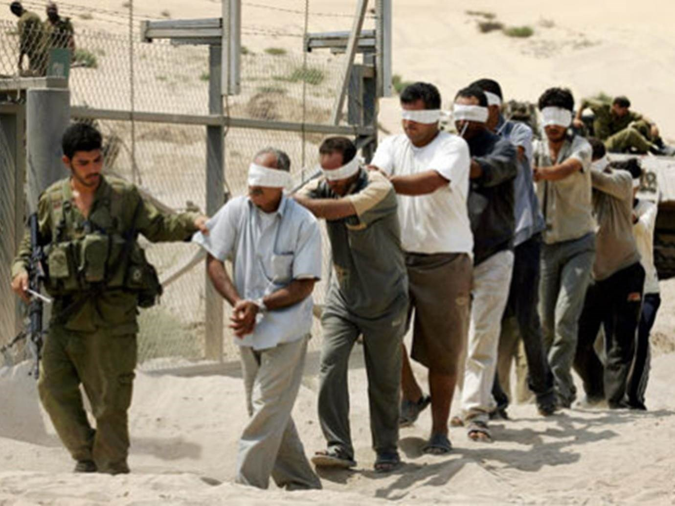 في اليوم العالمي لمساندة ضحايا التعذيب: 95% من الأسرى يتعرضون للتعذيب في سجون الاحتلال