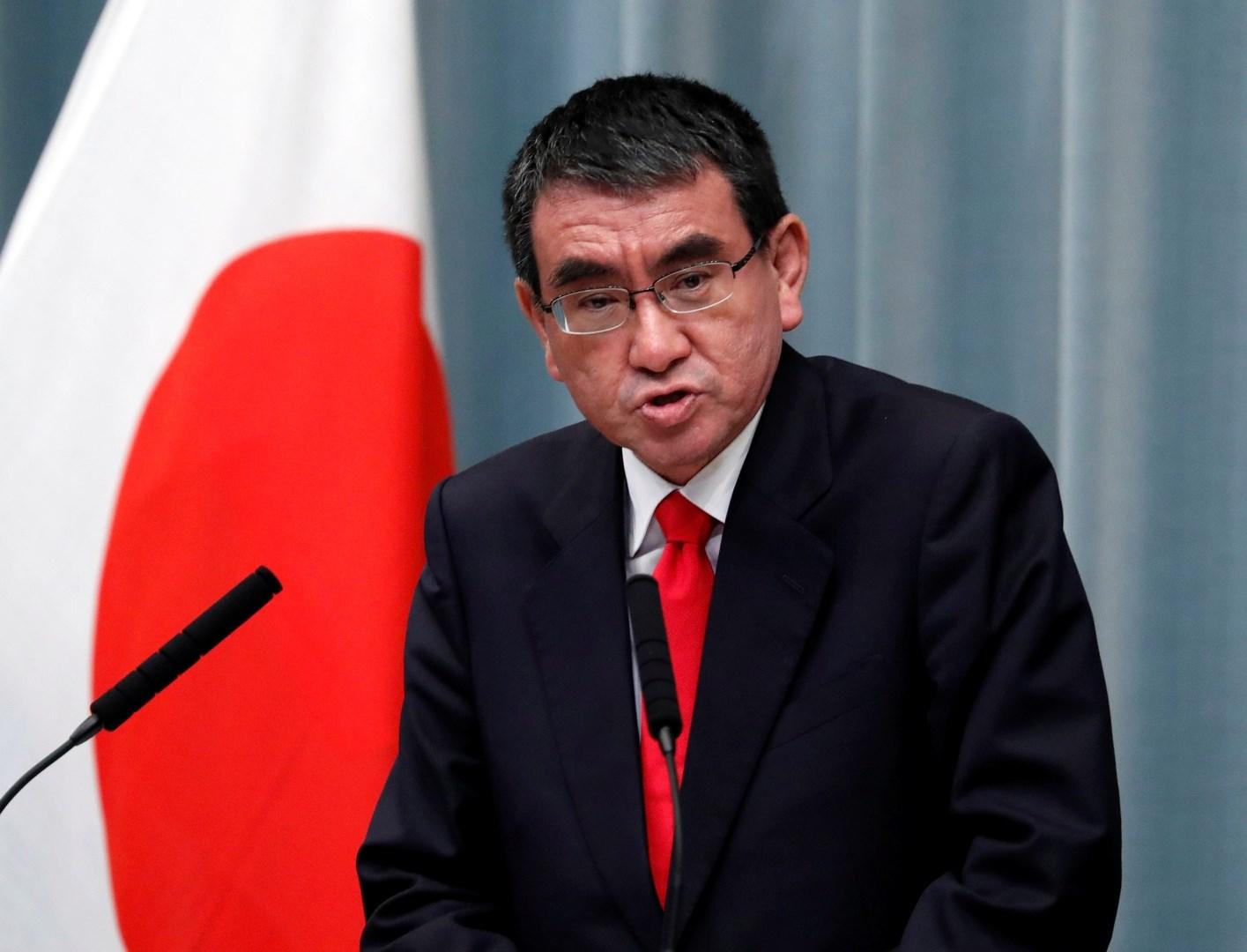 وزير الدفاع الياباني: مجلس الأمن القومي ناقش الأمر وتوصل إلى إلغاء نشر إيغيس آشور في آكيتا وياماغوتشي