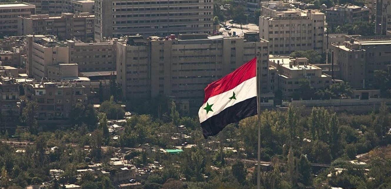 دمشق قلب العروبة النابض مستهدفة لكونها تمثل تاريخياً وجغرافياً حدّ البر الشمالي للمنطقة العربية