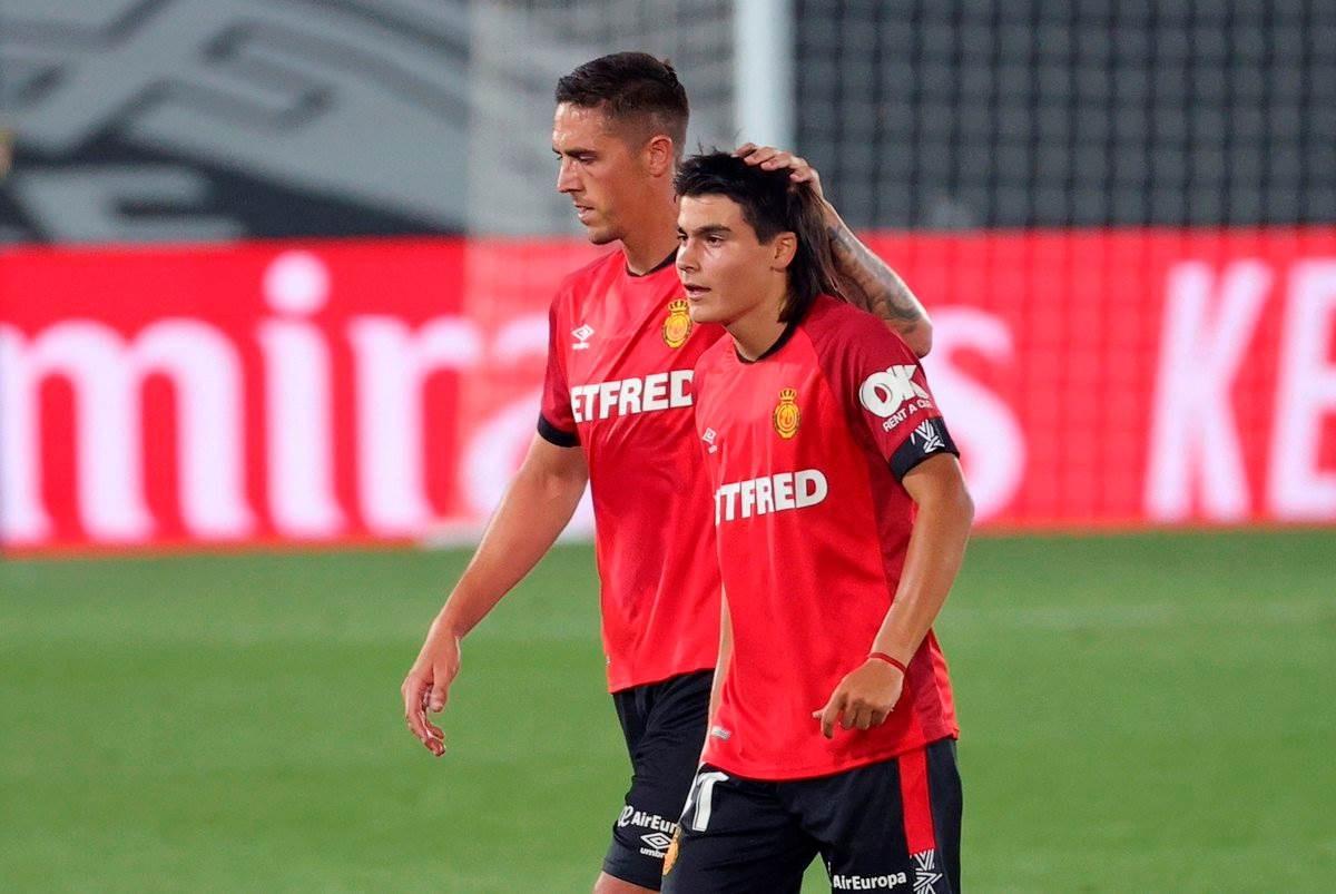 الدوري الإسباني: روميرو أصغر لاعب في تاريخ