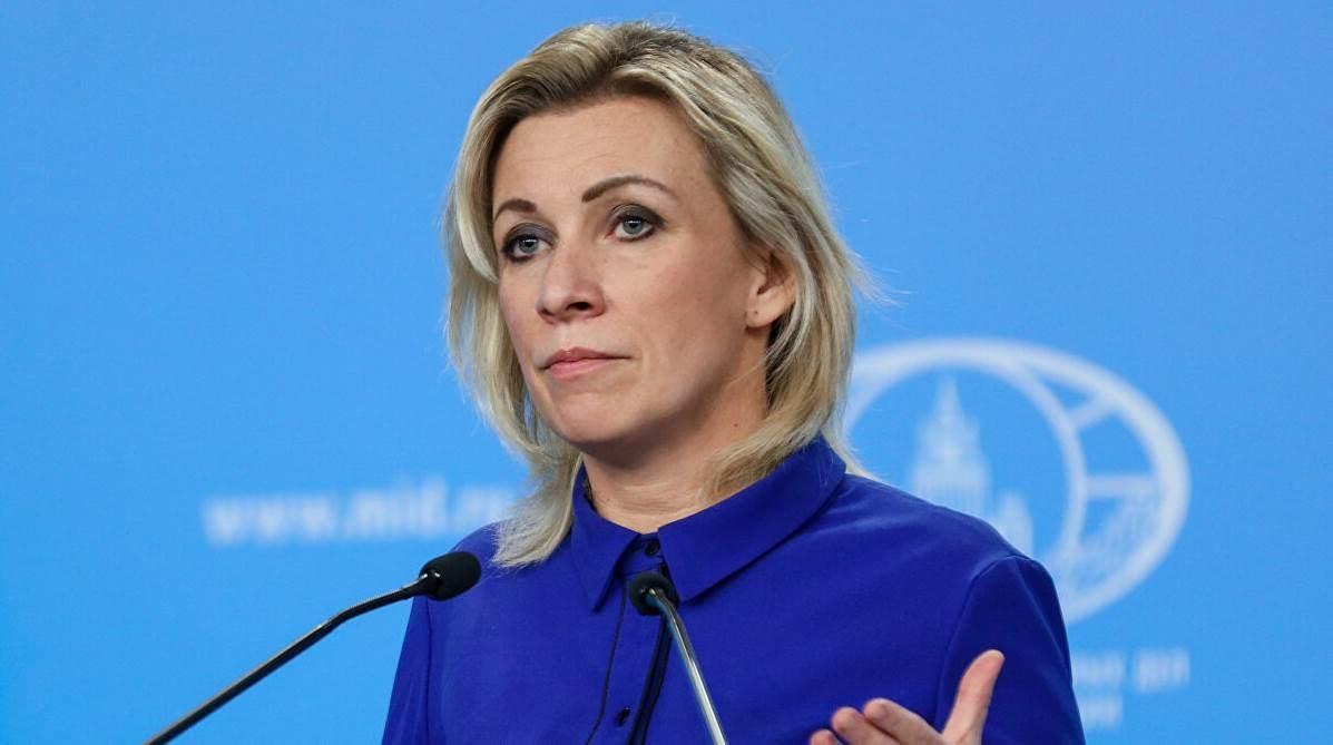 الخارجية الروسية: حذرنا زملاءنا الأميركيين مرة أخرى من الطبيعة المزعزعة للاستقرار لمثل هذا النهج